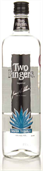 Two Fingers Tequila Silver